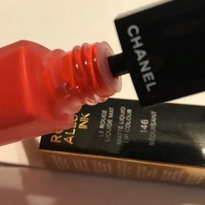 CHANEL Rouge Allure Ink Matte Liquid Lip Color